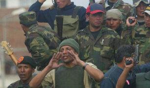 """UPP: virtuales congresistas aún defienden el """"Andahuaylazo"""""""
