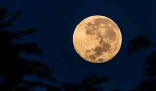 Superluna 2020: Luna de Nieve ilumina el cielo este fin de semana
