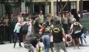 "Activan ""Operativo Carnaval Seguro 2020"" para prevenir actos vandálicos"