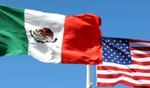 México se ha convertido por primera vez en el primer socio comercial de Estados Unidos