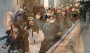 ¿Una pandemia de coronavirus entre las profecías de Nostradamus?