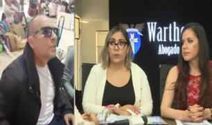 Adolfo Bazán: denuncian que abogado subía videos de víctimas a red de pornografía