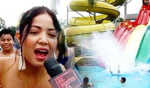 La Movida de la Wawita: diversión en el Paraíso del Sur, el primer club acuático del Perú