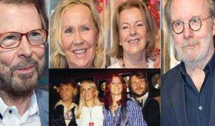 ABBA regresa con nueva música en 2020, tras 35 años de ausencia