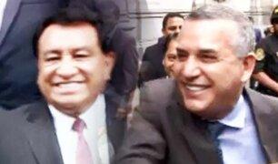 Podemos Perú: ¿Se rompe el trato? Las distancias que separan a Daniel Urresti y Pepe Luna