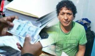 Militantes del PPC involucrados en red criminal que usurpaba terrenos en Punta Negra