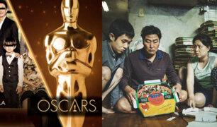 Parasite hace historia tras ganar el Oscar 2020 a mejor película del año