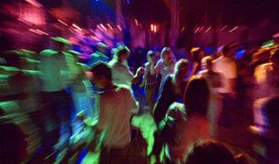 Coronavirus en Perú: extranjeros y peruanos no acatan medida y frecuentan discotecas
