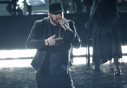 Óscar 2020: Eminem y la historia oculta tras su interpretación de 'Lose Yourself'