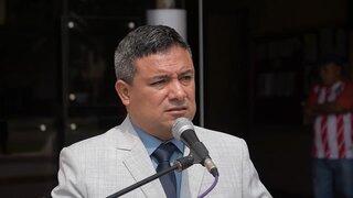 Trujillo: aprueban vacancia de alcalde de la Municipalidad de Moche