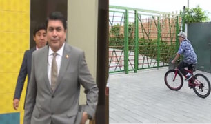 Reja de la discordia: Alcalde de San Isidro aseguró que no la retirará
