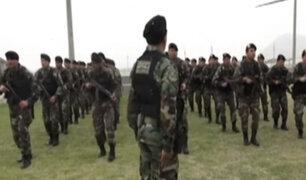 Ejército reemplazaría a la Policía para resguardar aeropuertos