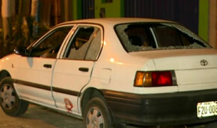 Callao: testigo de atentado contra joven reveló nombre del presunto autor
