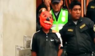 'Los demonios de La Pradera': peligrosa banda tenía guarida con PlayStation y equipo