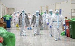 OMS: Coronavirus recibe oficialmente el nombre de 'Covid-19'