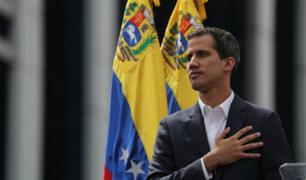 Tensión ante retorno de Juan Guaidó a Venezuela