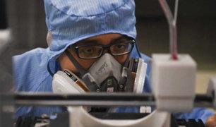 OMS: en 18 meses podría estar lista una vacuna contra el coronavirus