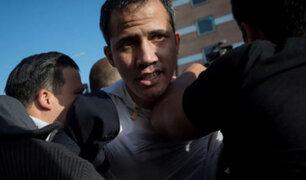 Venezuela: responsabilizan a Maduro de la desaparición del tío de Juan Guaidó