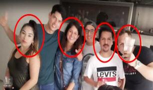 Miraflores: ladrones doparon a cuatro personas y arrasaron con diversos objetos de valor en departamento