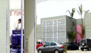 Punta Hermosa: clausuran discoteca que funciona al lado de almacén de gas