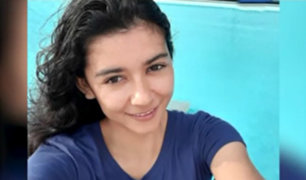 Miraflores: colombiana desaparecida tras salir de trabajo tiene dos meses de embarazo