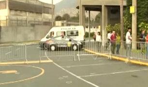 Expolicía baleado: familia denuncia que ni Plaza Norte ni la municipalidad los apoyan