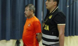 Dictan 30 años de cárcel para sujeto que mató a su esposa con una comba