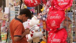 Peruanos gastarán entre S/200 a S/500 en regalo de San Valentín