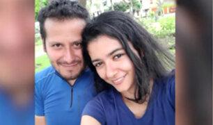 Aparece ciudadana colombiana reportada como desaparecida desde el domingo