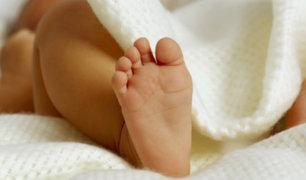La Libertad: ráfaga de disparos dejó malherido a bebé