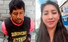 Dictan 35 años de cárcel para sujeto acusado de secuestrar y asesinar a su pareja