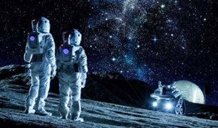 NASA busca nuevos astronautas para sus misiones a la Luna