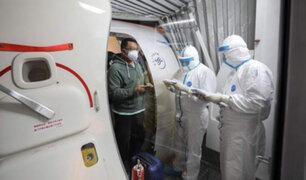 Taiwán confirma su primer caso de muerte por coronavirus
