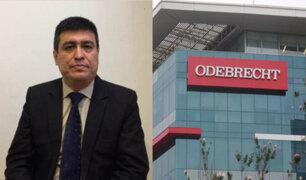 Ibo Urbiola: Se le ha dado beneficios excesivos a la empresa Odebrecht