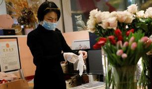 Pánico en Japón: confirman primera muerte por coronavirus