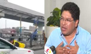 Somos Perú propone formalización de colectiveros informales