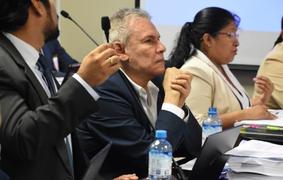 Luis Castañeda: Poder Judicial dicta 24 meses de prisión preventiva en su contra