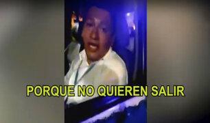 San Miguel: denuncian que sereno impide a los niños jugar en cancha