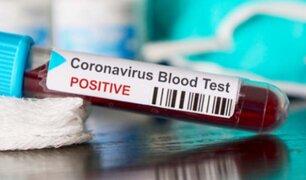 Coronavirus: se registra el primer caso en África