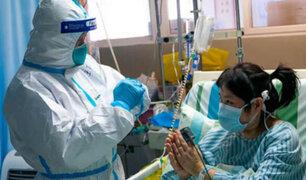 Irán confirma dos primeros casos sospechosos de coronavirus