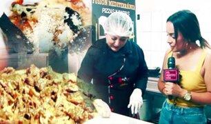 Esta es la ruta gastronómica con las mejores creaciones italianas a la peruana