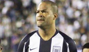 Alberto Rodríguez volvió a jugar después de 16 meses