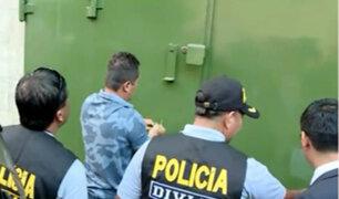 'Los Intocables Ediles': allanan 11 inmuebles de empresarios en La Victoria