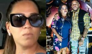 """Melissa Klug: destapan audios que probarían su """"otra cara"""", según madre de Farfán"""