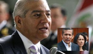 """Abogado de Humala: """"Es ridículo suponer que el presidente pedía permiso a Nadine para recibir coimas"""""""