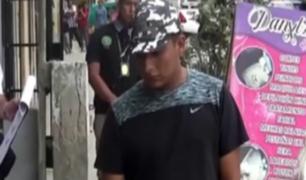 Jueza liberó a sujeto que participó en asalto y asesinato de embarazada en VES