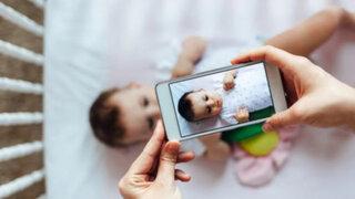 Sharenting: los peligros de la excesiva exposición de los niños en las redes sociales