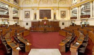 Congreso 2020: entregarán credenciales a los 130 nuevos parlamentarios este viernes