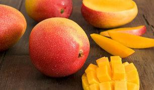 Perú no puede exportar mango a China por el Coronavirus