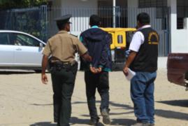 Chimbote: detienen a prófugo exsacerdote condenado por tocamientos a una menor